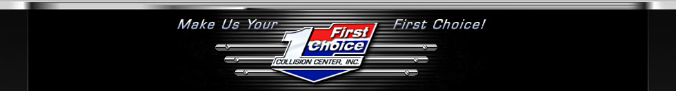 First Choice Collision Center, Inc.